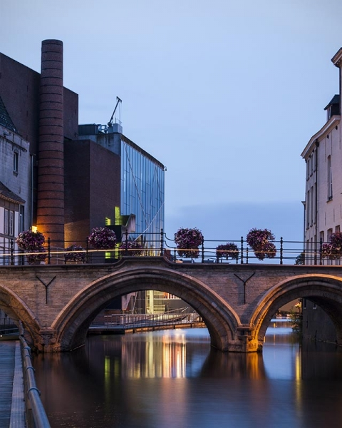10 Mechelen brug 01 kleur